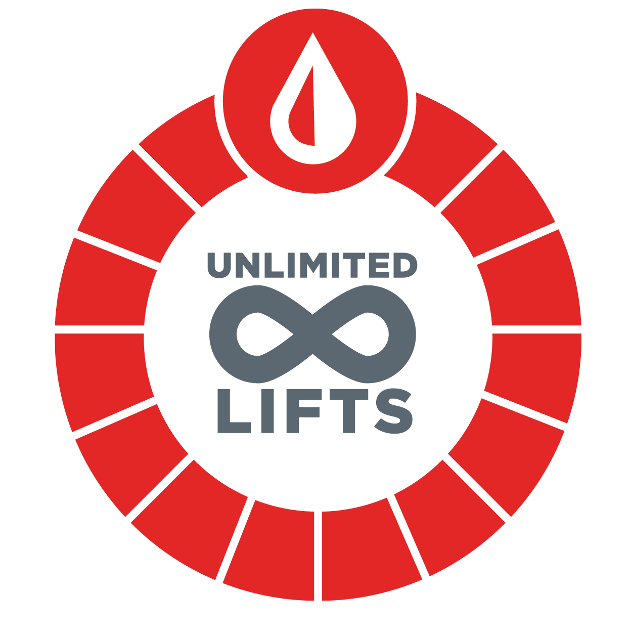 Hoist System ideal for 6max loaded lifts