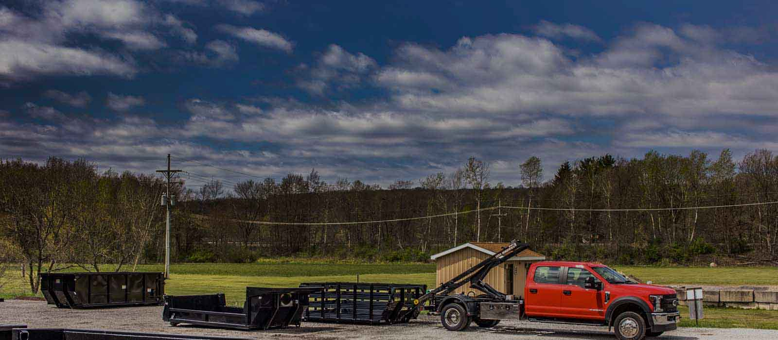 Supercharge your productivity with an interchangeable work truck body system that allows you to use over 25 different truck bodies with a single truck.